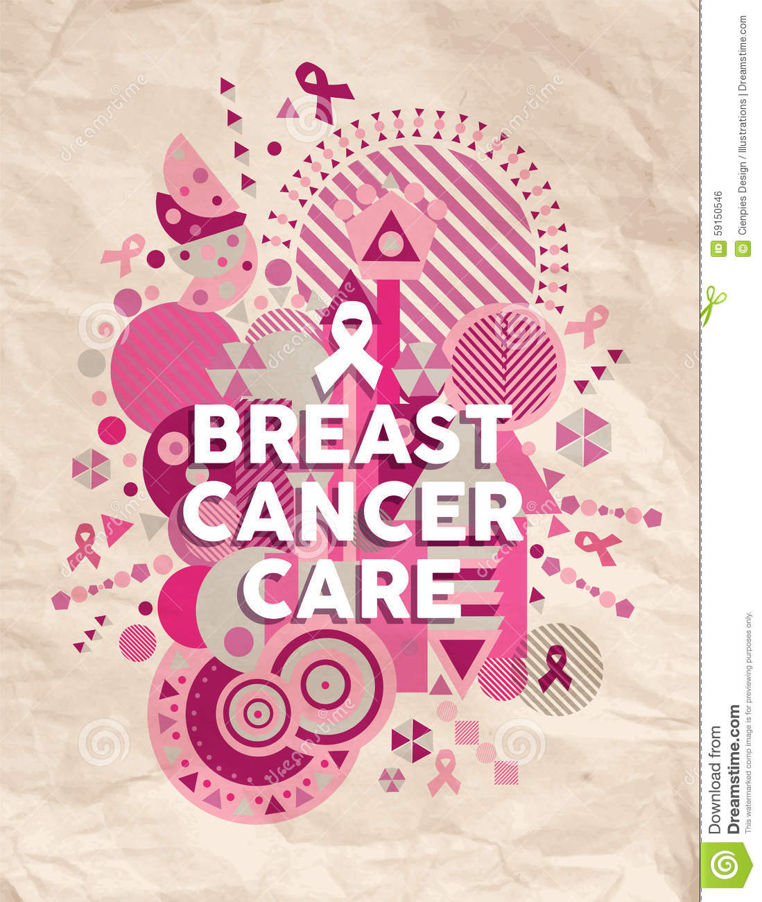 New method for prognosis of breast cancer recurrence