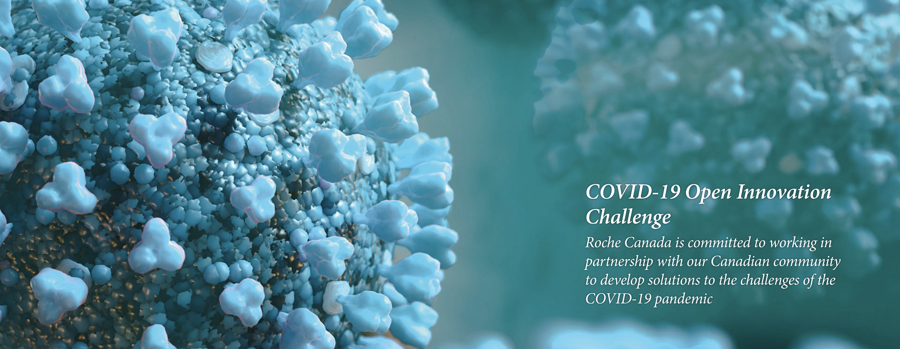 Seeking biologists, data scientists, students or experts with innovations to address issues of the COVID-19 pandemic