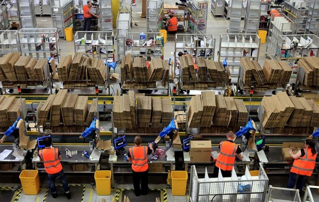 A new packaging system for a real PICK AND PACK solution dedicated to warehouse logistics (e-commerce, automated picking order line...)