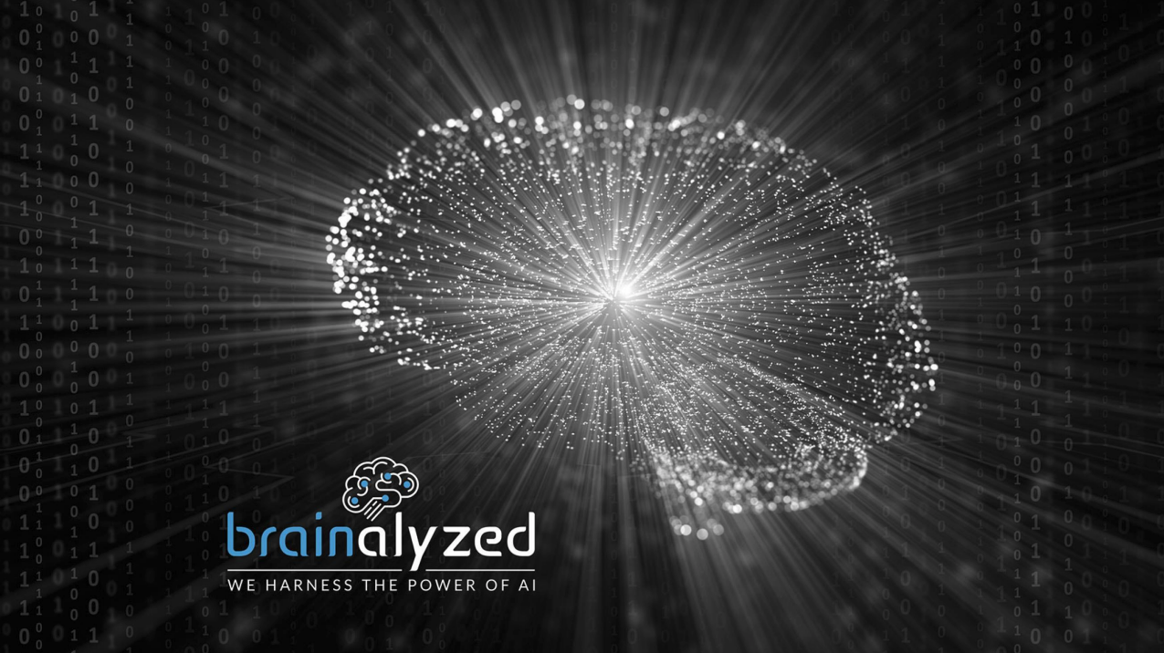 Brainalyzed Finance GmbH