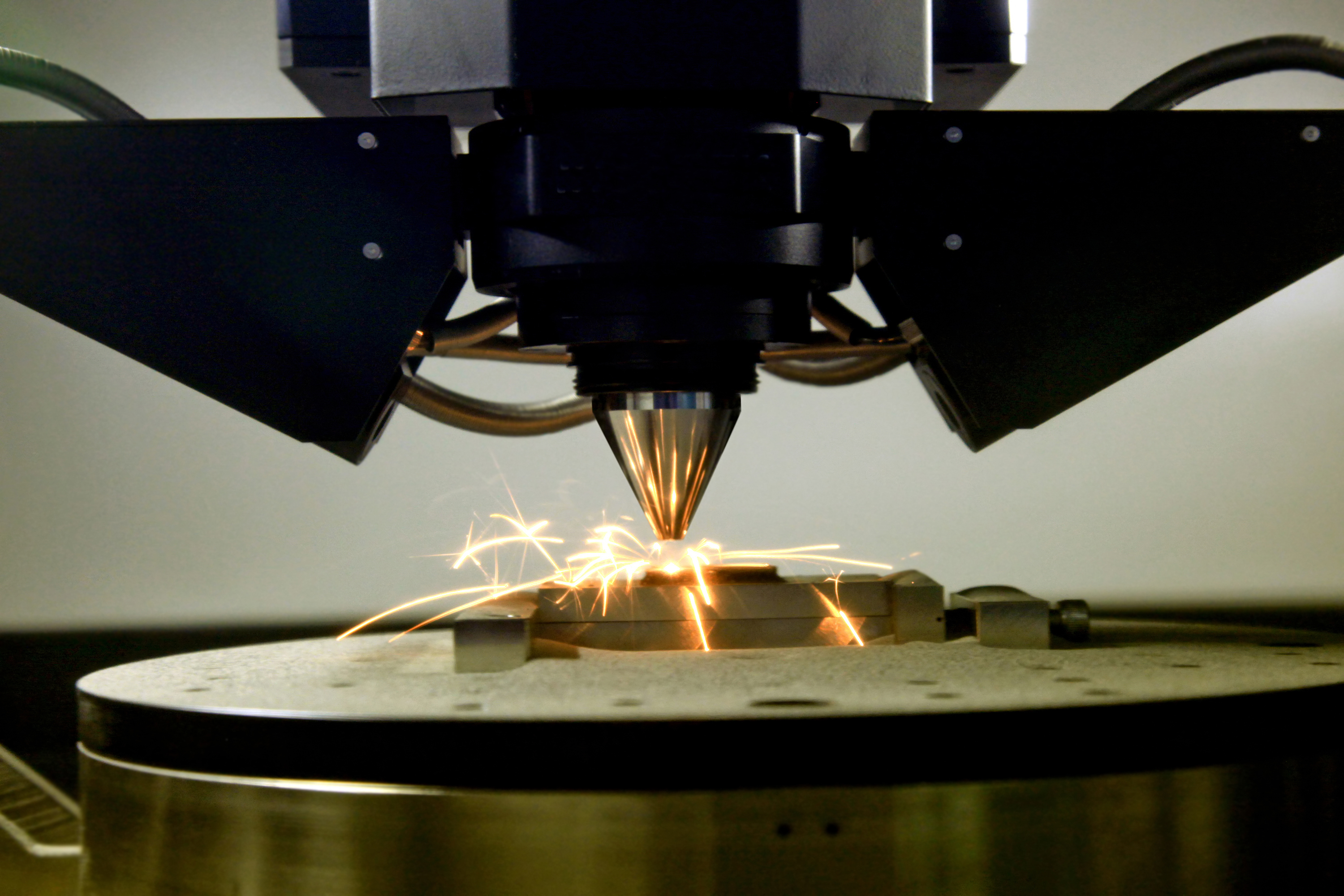Seeking Additive Manufacturing Materials for Cold Forming Dies