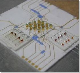Research & Services | The Optoelectronic Computing Laboratory