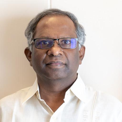 Krishnamoorthi Esakkymuthu