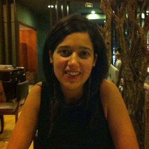 Iva Fernandes