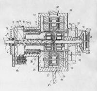 State of the Art Novel InFlow Tech: ·1-Gearturbine Reaction Turbine Rotary Turbo, ·2-Imploturbocompressor Impulse Turbine 1 Compression Step
