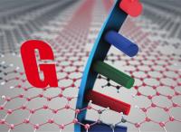 New Nanoporous Graphene material