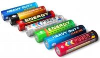 Novel Li-Ion Batteries with Reduced Graphene Oxide-Metal Sulfide Composite